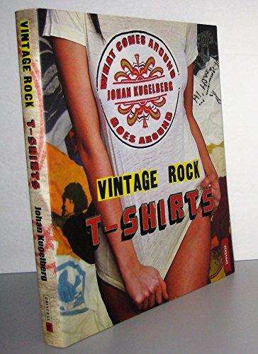 9780789315045: Vintage Rock T-Shirts
