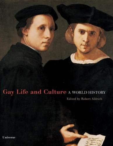 9780789315113: Gay Life & Culture: A World History