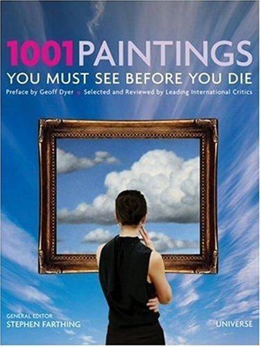 9780789315243: 1001 Paintings You Must See Before You Die