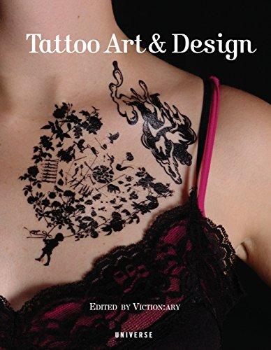 9780789315281: TATTOO ART & DESIGN