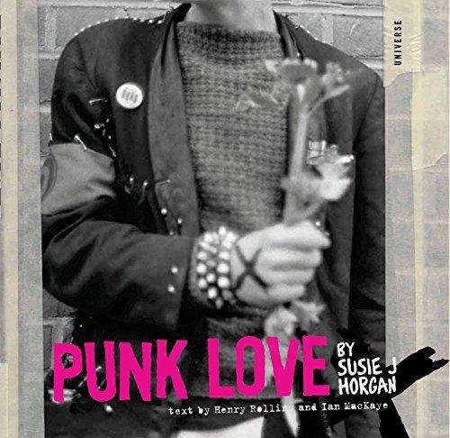9780789315410: Punk Love: A History of Hardcore