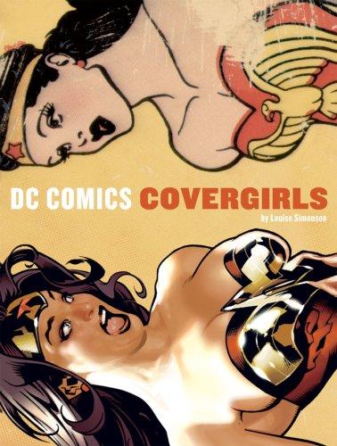 9780789315441: DC Comics Covergirls