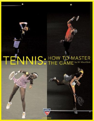 9780789315458: Tennis: How to Master the Game