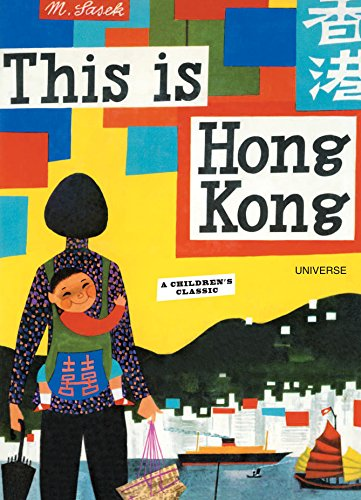 9780789315601: This is Hong Kong: A Children's Classic
