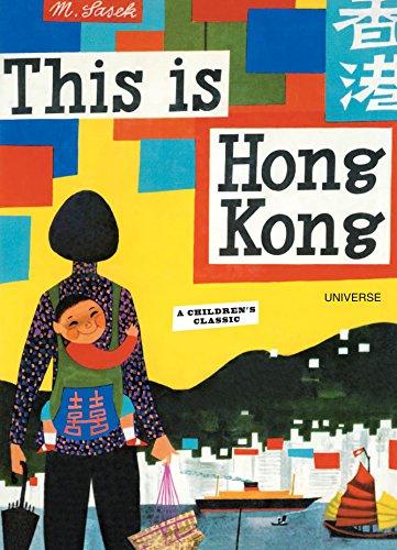 9780789315601: This Is Hong Kong