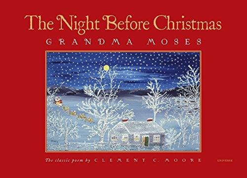 9780789315687: The Night Before Christmas