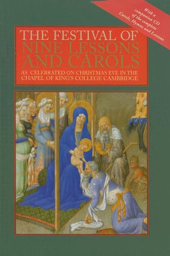 9780789315816: The Festival of Nine Lessons and Carols
