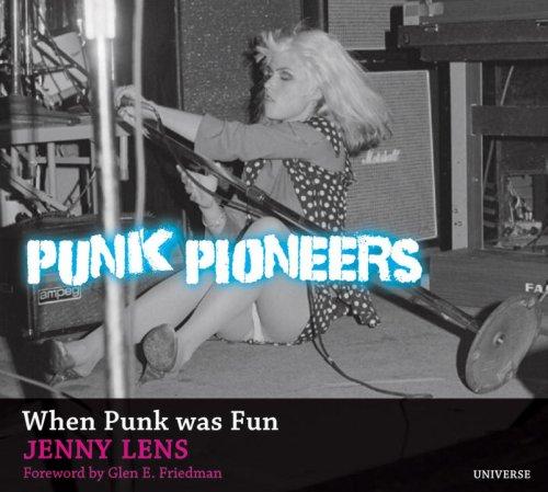 9780789315892: Punk Pioneers