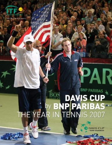 9780789316899: Davis Cup: The Year in Tennis (Year in Tennis/Davis Cup)