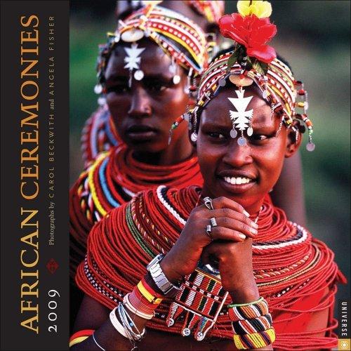 9780789317261: African Ceremonies