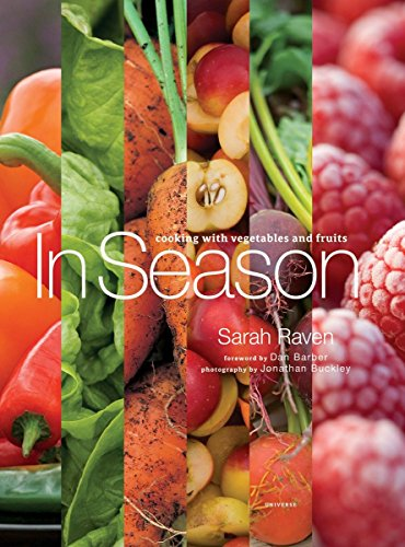 9780789318114: In Season: Cooking with Vegetables and Fruits