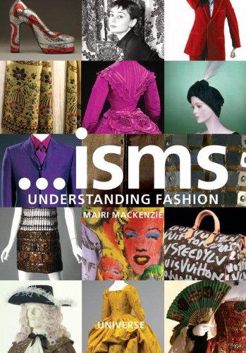 9780789318268: Isms...: Understanding Fashion
