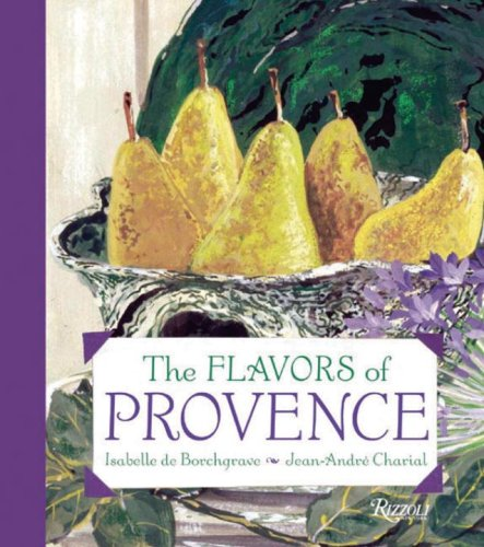 9780789318312: The Flavors of Provence