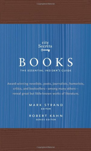 9780789318398: City Secrets Books: The Essential Insider's Guide