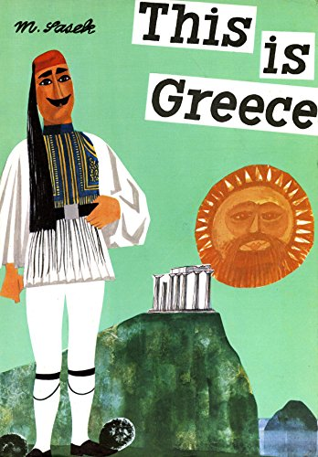 9780789318558: This Is Greece