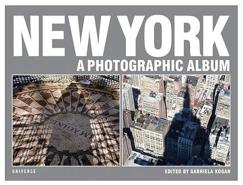 9780789318565: New York: A Photographic Album