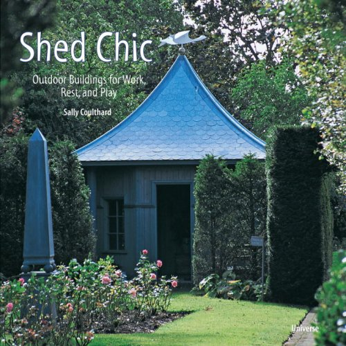 9780789318602: Shed Chic