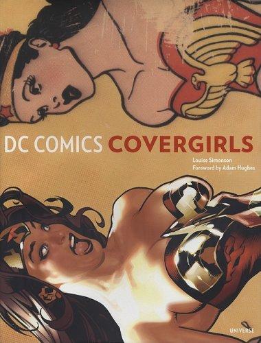 9780789318695: DC Comics Covergirls