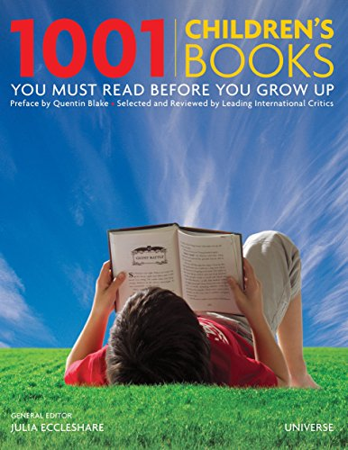 9780789318763: 1001 Children's Books You Must Read Before You Grow Up