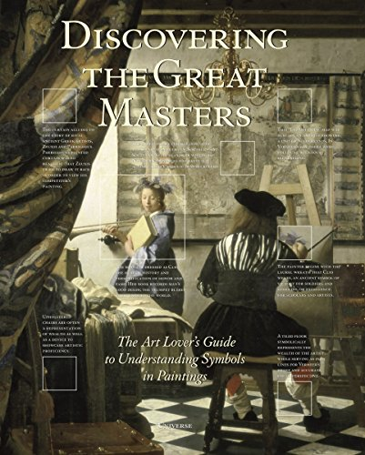 9780789318916: Discovering the Great Masters: The Art Lover's Guide to Understanding Symbols in Paintings