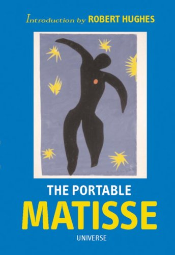 9780789320018: The Portable Matisse