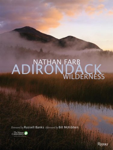 Adirondack: Wilderness: Farb, Nathan