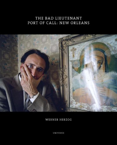 9780789320131: The Bad Lieutenant: Port of Call: New Orleans