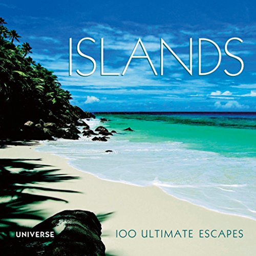 Islands: 100 Ultimate Escapes: Passaquindici, Stefano