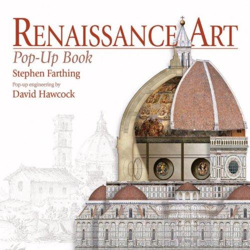9780789320803: Renaissance Art Pop-up Book