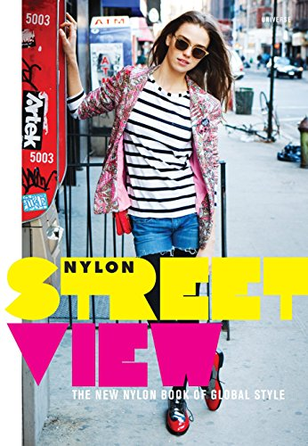 9780789320889: Street View: The New Nylon Book of Global Style