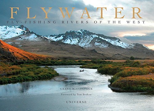 9780789320919: Flywater: Fly-Fishing Rivers of the West