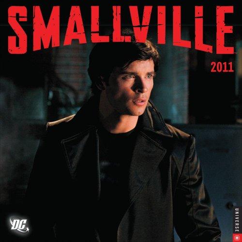 9780789321824: Smallville Calendar