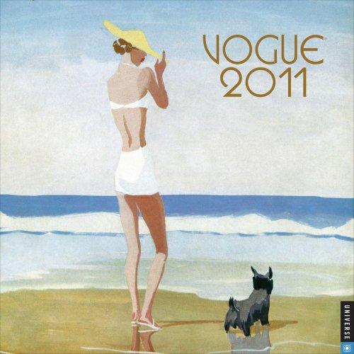 9780789321831: Vogue 2011 Calendar