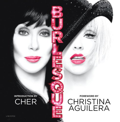 9780789322012: Burlesque: The Motion Picture