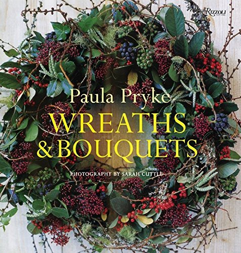 9780789322029: Wreaths & Bouquets