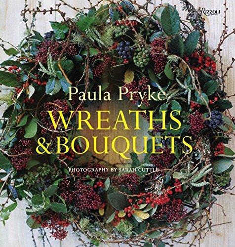 Wreaths & Bouquets: Paula Pryke