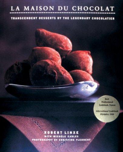 9780789322043: La Maison Du Chocolat: Transcendent Desserts by the Legendary Chocolatier