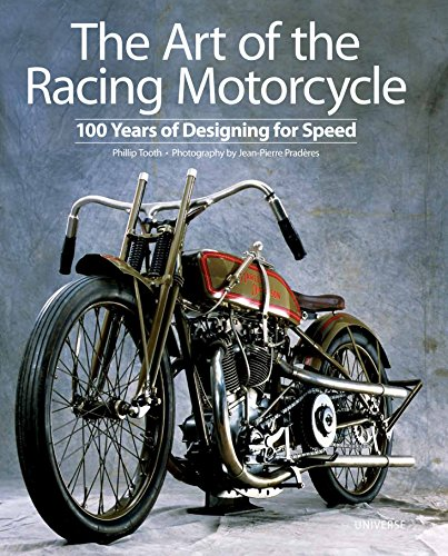 9780789322135: The Art of the Racing Motorcycle