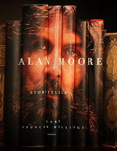 9780789322296: Alan Moore: Storyteller