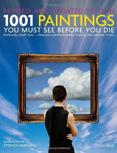 9780789322319: 1001 Paintings You Must See Before You Die