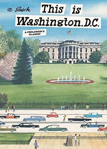 9780789322326: This is Washington, D.C.: A Children's Classic