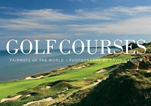 9780789322395: Golf Courses: Fairways of the World