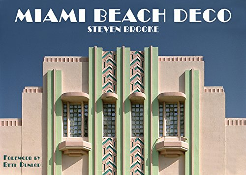 9780789322418: Miami Beach Deco