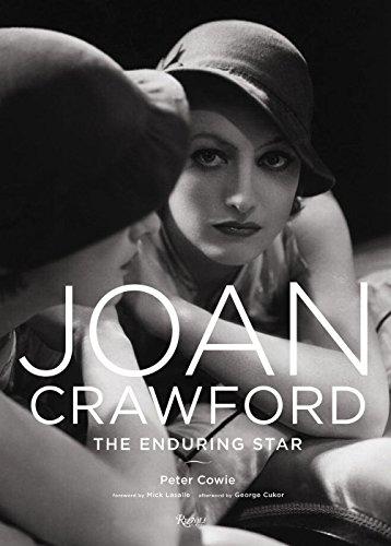 9780789322531: Joan Crawford: The Enduring Star