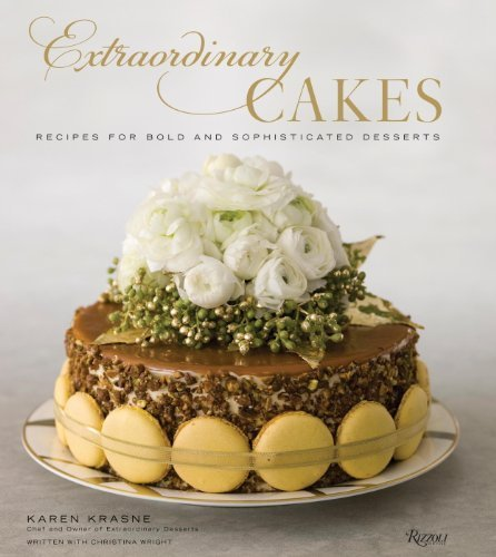 9780789322586: Extraordinary Cakes: Recipes for Bold and Sophisticated Desserts