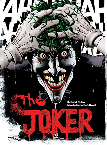 9780789322647: The Joker: A Visual History of the Clown Prince of Crime