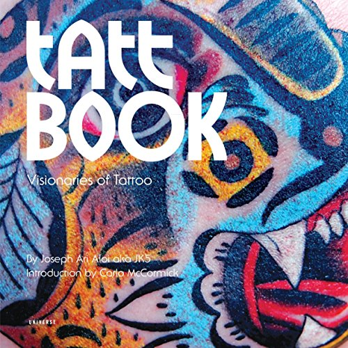 9780789322708: Tatt Book: Visionaries of Tattoo