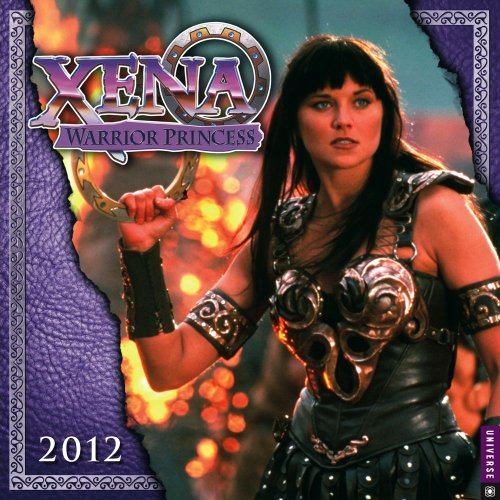 9780789323828: Xena: Warrior Princess