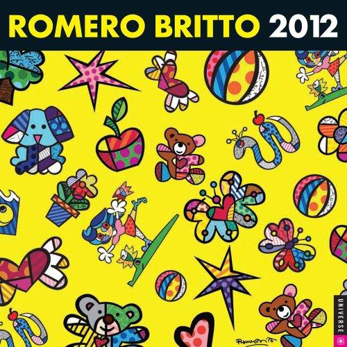 9780789323842: Romero Britto