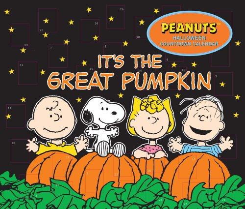 9780789323927: Peanuts Halloween Countdown 2012